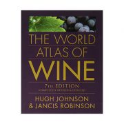 The World Atlas of Wines