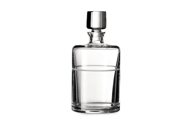 Vera Band Spirits Decanter