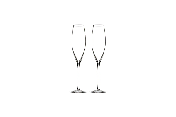 Waterford Elegance Champagne Flute