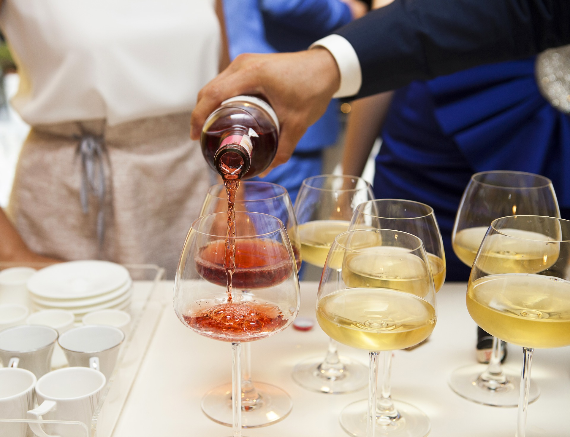 Why a wine tasting event should be on your list of activities